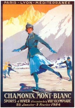 1924CHAMONIX