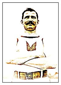 Desmarteau