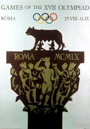 1960-Rome
