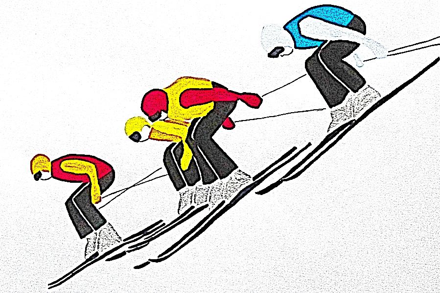 ski-vitesse