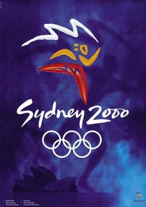 2000Sydney