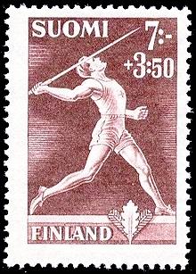 1932JARVINEN